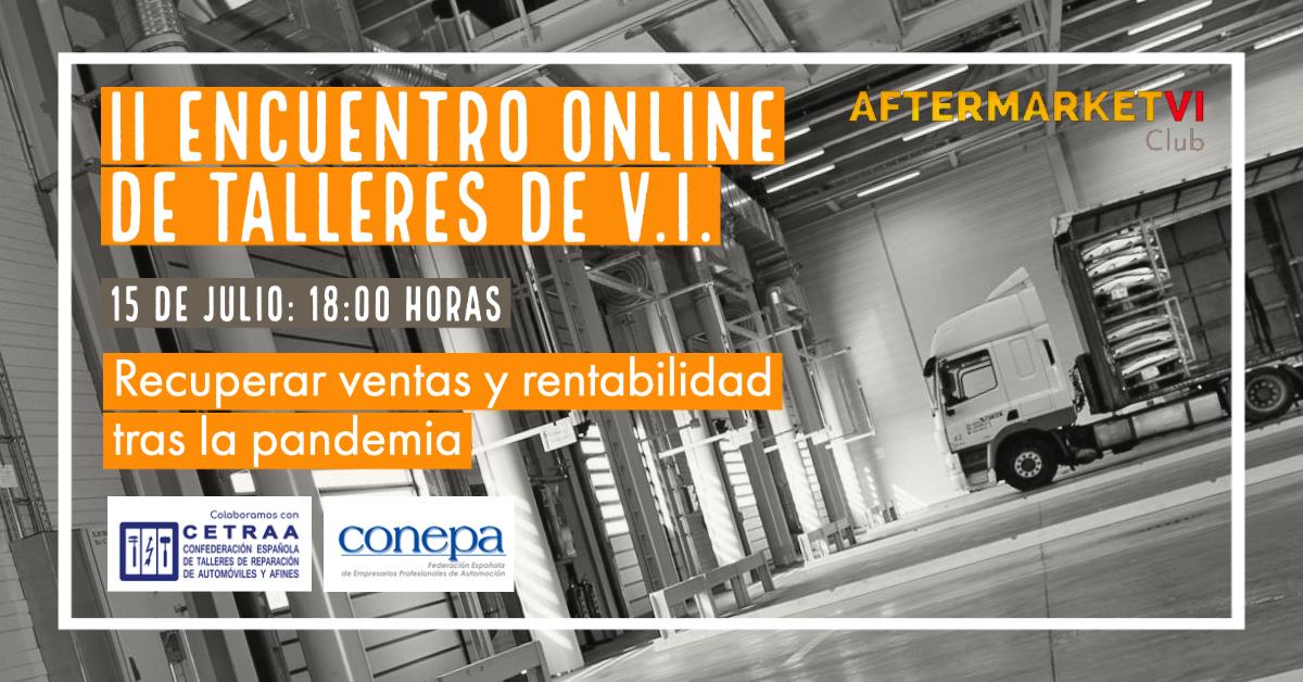 II Congreso Online de V.I.